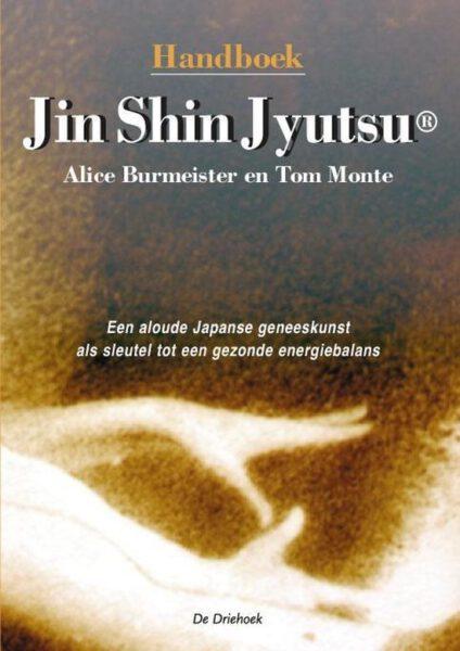 Handboek Jin Shin Jyutsu 9789062290581 Alice Burmeister en Tom Monte Bloom Webshop
