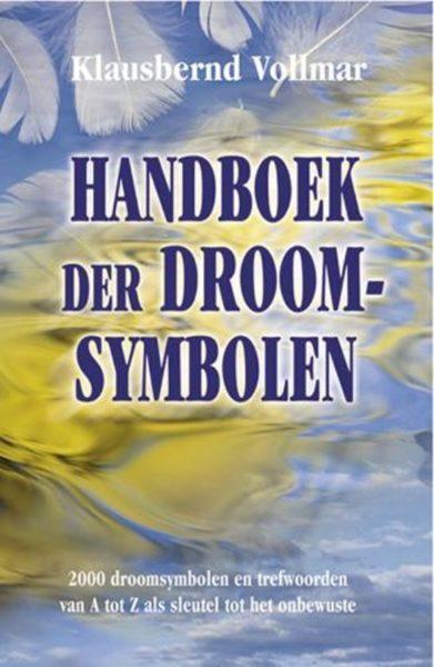 Handboek Der Droomsymbolen Klauwbernd Vollmar 9789063783563 Boek Bloom Web