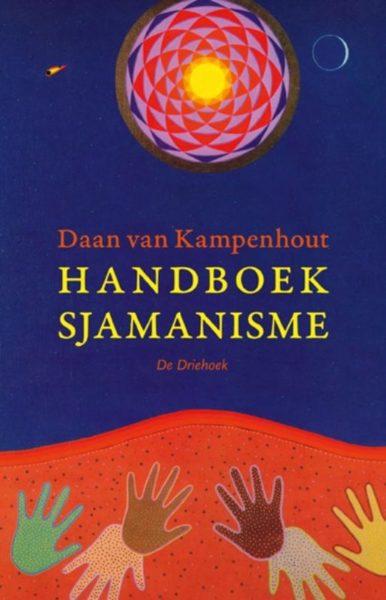 Handboek sjamanisme Daan van Kampenhout 9789062290444 boek Bloom web
