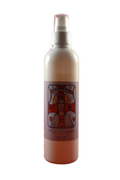 Her Templar Magische Spray 200Ml Lieveke Volcke Bloom Web