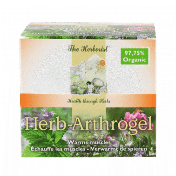 Herb Arthrogel Herborist Bloom web