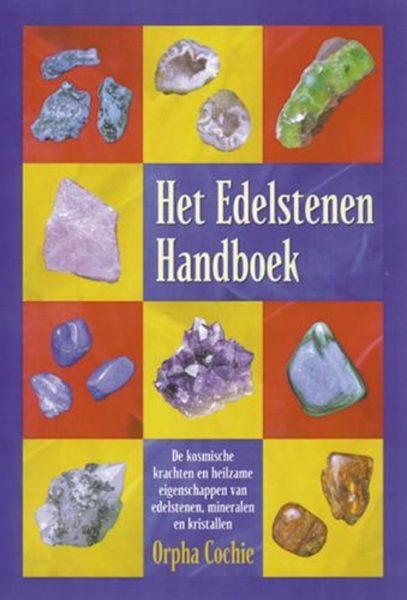 Het Edelstenen handboek 9789063785291 Bloom Web