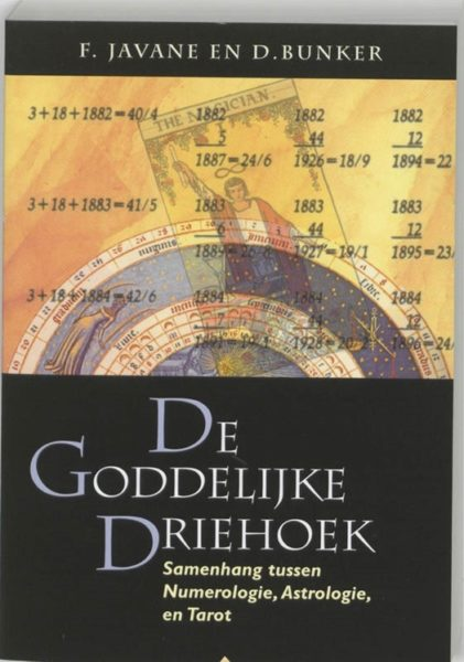 De-Goddelijke Driehoek 9789062716814 F Javanne en D Bunker Bloom Web