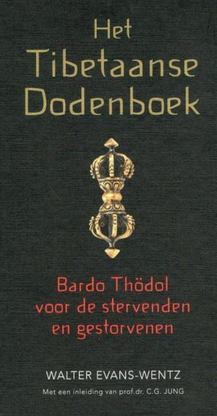 Het Tibetaanse dodenboek Walter Evans Wentz 9789020213966 boek Bloom web