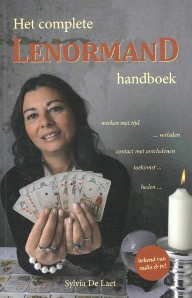 Het Complete Lenormand handboek Sylvia De Laet 9789075145328 Bloom web