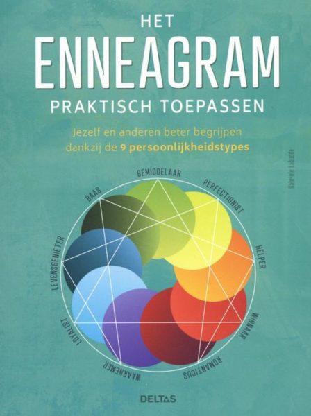 Het enneagram praktisch toepassen Gabriele Labudde 9789044751581 boek Bloom web