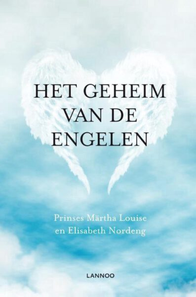 Het geheim van de engelen Prinses Martha Louise 9789401402255 boek Bloom web