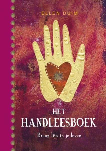 Het handleesboek Ellen Duim 9789020213577 boek Bloom web