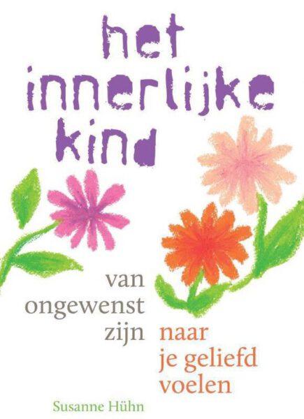Het innerlijke kind 9789460151675 Susanne Huhn Boek Web