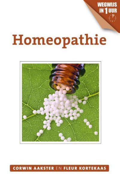 Homeopathie 9789020211894 Corwin Aakster en Fleur Kortekaas Ankertje boek Bloom Web