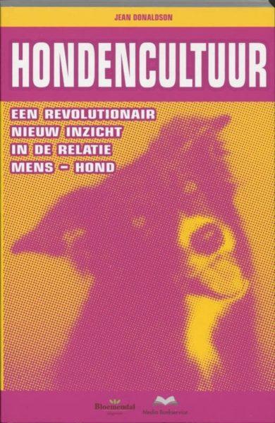 Hondencultuur Jean Donaldson 9789077462089 boek Bloom web