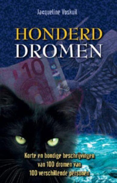 Honderd Dromen Jacqueline Voskuil 9789063787776 Boek Bloom Web