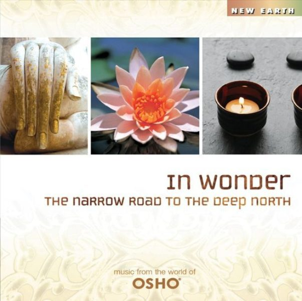 In Wonder Osho Meditation Cd 0714266920926 Muziek Bloom Web