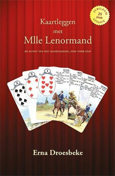 Kaartleggen Met Mlle Lenormand 9789461884367 Erna Droesbeke Bloom Web