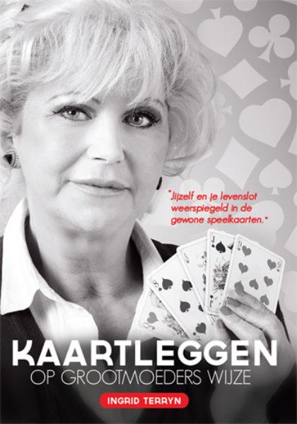 Kaartleggen Op Grootmoeders Wijze Ingrid Terryn 9789072189004 Bloom Web