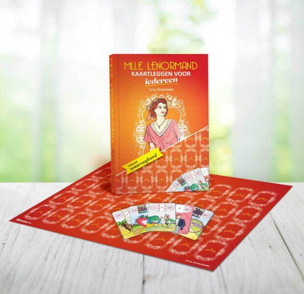 Kaartleggen voor iedereen Boek Waarzegbord Bloom Web3