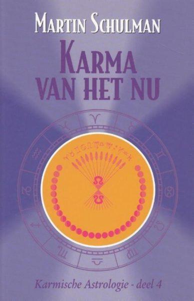Karma Van Het Nu 9789463315050 Martin Schulman Bloom Web