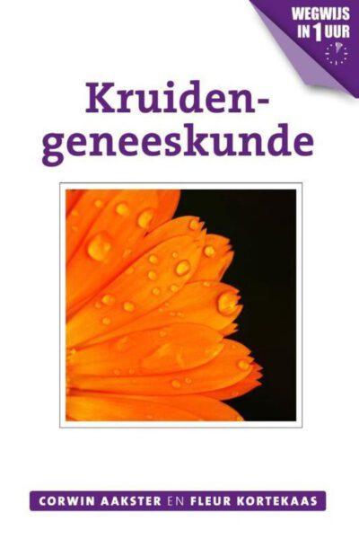 Kruidengeneeskunde 9789020211672 Corwin Aakster en Fleur Kortekaas ankertje Bloom Webshop