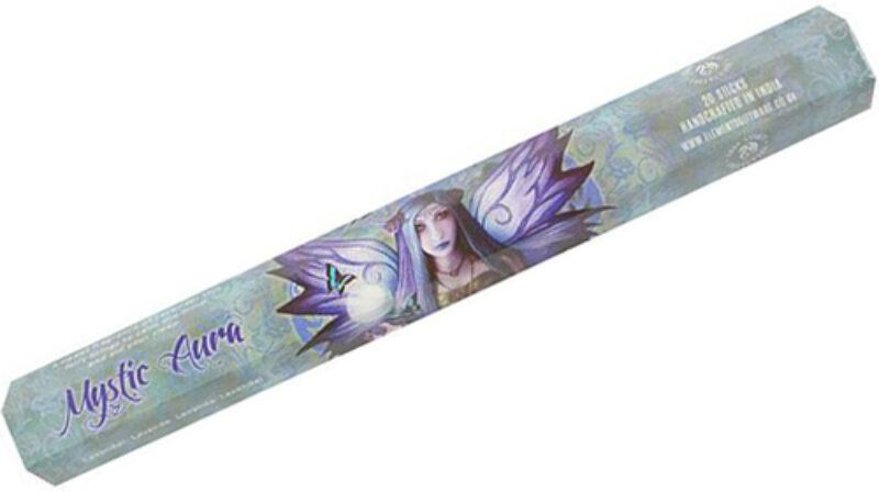 Lavendel Wierook 1 Pakje Anne Stokes Bloom Web