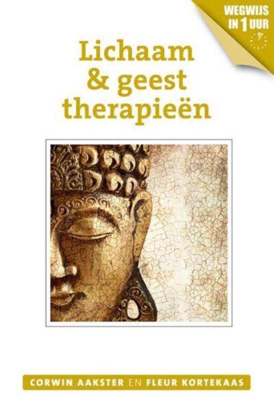 Lichaam en geest therapieën 9789020211917 Corwin Aakster en Fleur Kortekaas Bloom Web