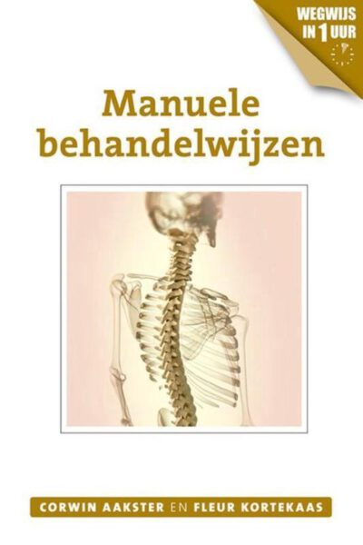 Manuele behandelwijzen 9789020211931 Corwin Aakster en Fleur Kortekaas Bloom Webshop