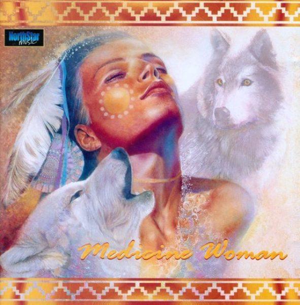 Medicine Woman Emily Shreve CD 0654026032820 Muziek Bloom web