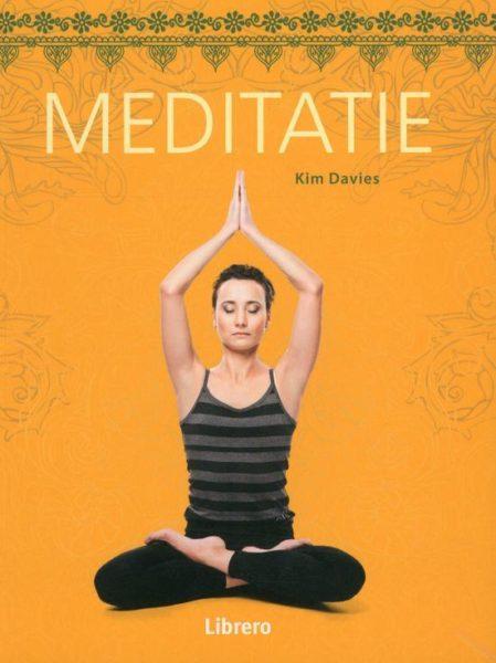 Meditatie Kim Davies 9789089989031 boek Bloom web