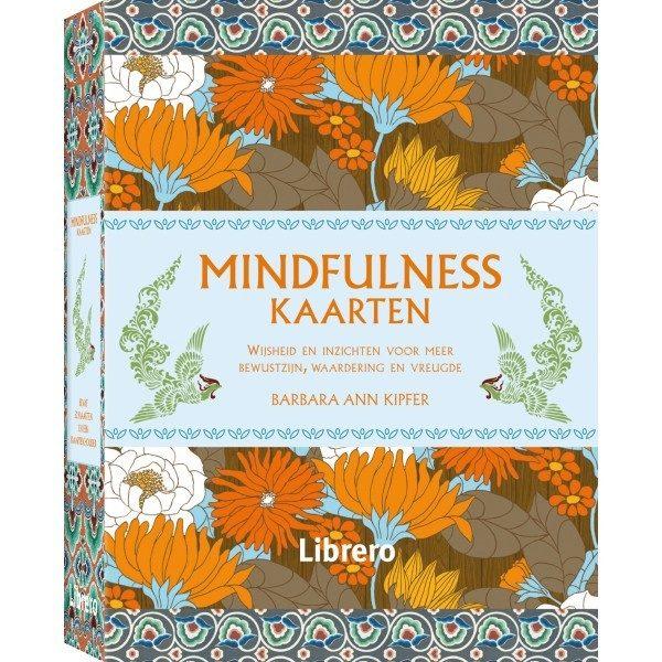 Mindfulness kaarten 9789089984777 Barbara Ann Kipfer Bloom Web