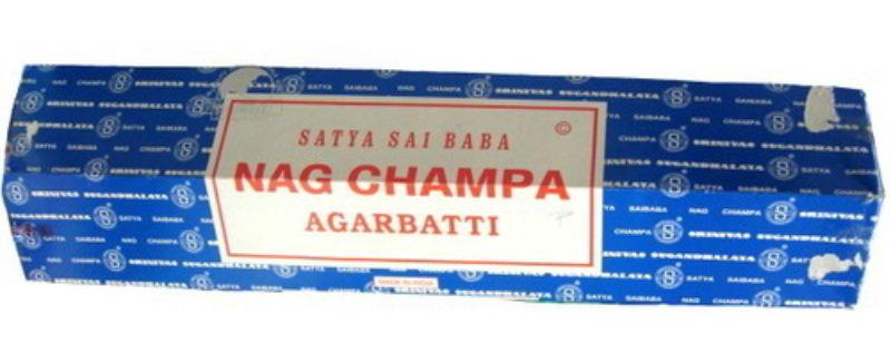 Nag Champa Wierook Jumbo Bloom Web
