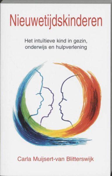 Nieuwetijdskinderen 9789020282368 Carla Muijsert van Blitterswijk boek Bloom web