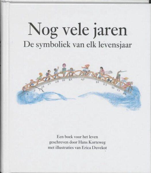 Nog vele jaren 9789021595719 Hans Korteweg boek Bloom web