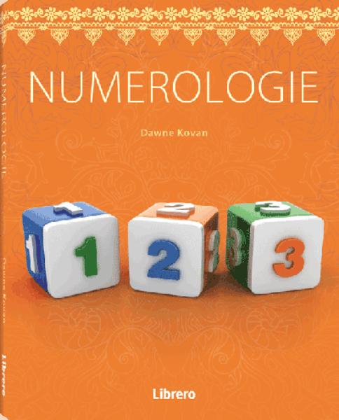 Numerologie Dawne Kovan 9789463590914 boek Bloom web