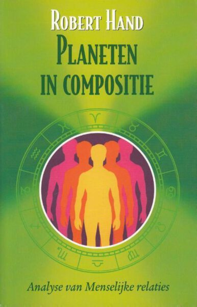 Planeten in compositie 9789463315036 Robert Hand Bloom web
