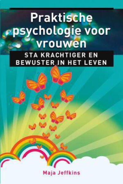 Praktische psychologie voor vrouwen 9789020204841 ankertje Maja Jeffkins Bloom Webshop