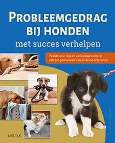 Probleemgedrag Bij Honden Petra Krivy 9789044749342 Bloom web