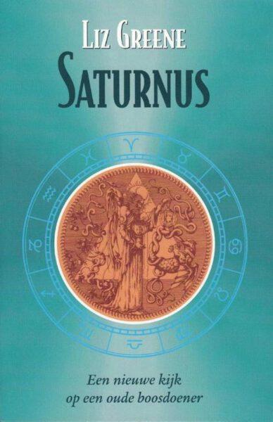 Saturnus 9789463315012 Liz Greene Bloom Web