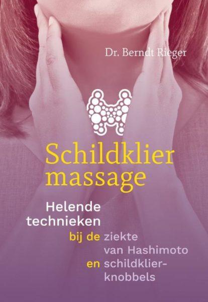 Schildkliermassage Berndt Rieger 9789460151736 boek Bloom web