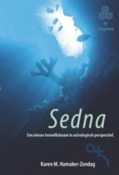 Sedna Karen M Hamaker-Zondag 9789076277523 boek Bloom