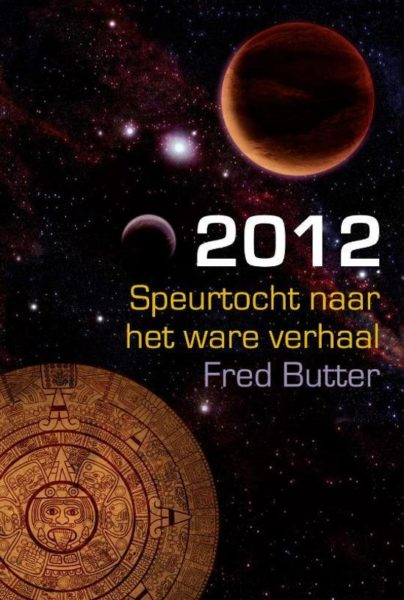 Speurtocht Naar Het Waren Verhaal Fred Butter 9789460150074 Boek Bloom Web
