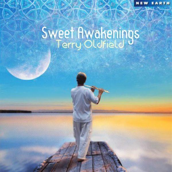 Sweet Awakenings Terry Oldfield Cd 0714266313827 Muziek Bloom Web