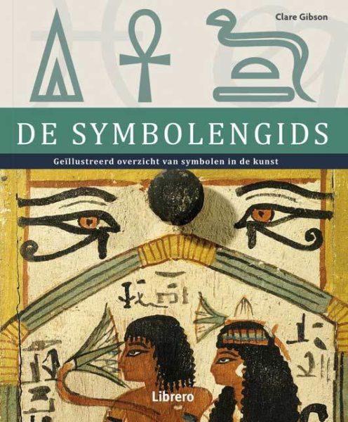 Symbolengids Claire Gibson 9789089983060 boek Bloom web
