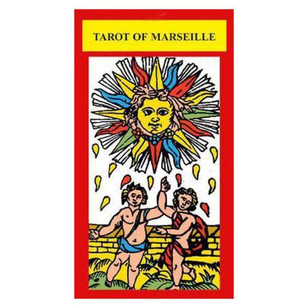 Tarot De Marseille 1000x1000