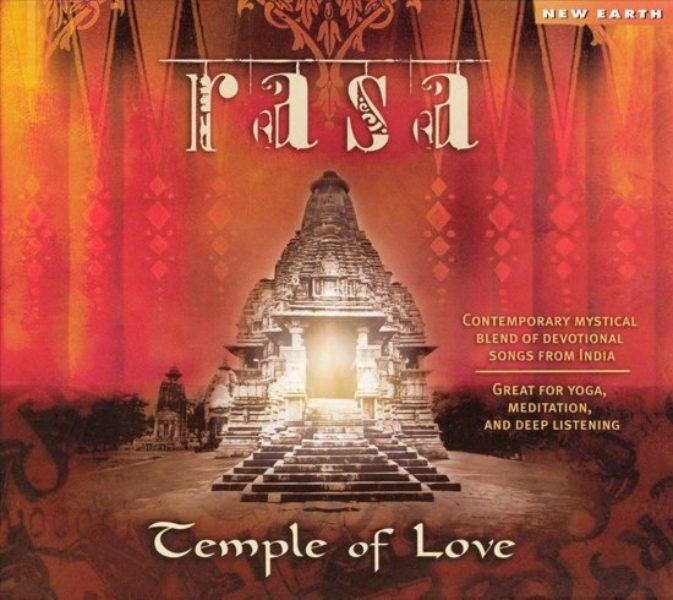 Temple Of Love Rasa Cd 0714266250627 Muziek Bloom Web