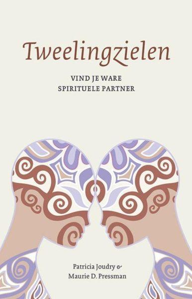 Tweelingzielen Patricia Joudry 9789020210729 boek Bloom web