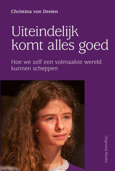 Uiteindelijk komt alles goed 9789460152054 Christine von Dreien Bloom Webshop
