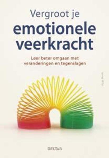 Vergroot Je Emotionele Veerkracht Liggy 9789044740592 boek Bloom web