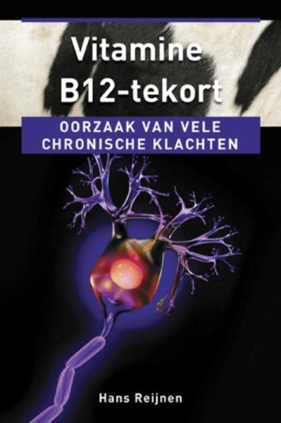 Vitamine B12 Tekort Ankertje 9789020204773 Hans Reijnen Bloom Web