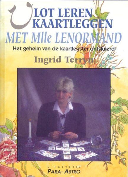 Vlot Leren Kaartleggen 9789072189073 Ingrid Terryn Bloom Web