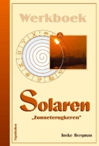 Solaren werkboek Ineke Bergman 9789074899789 boek Bloom