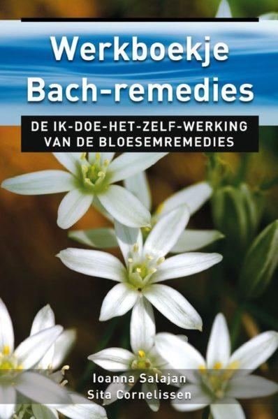 Werkboekje Bach remedies 9200000058376055 Ioanna Salajan Sita Cornelissen Bloom Web Anker